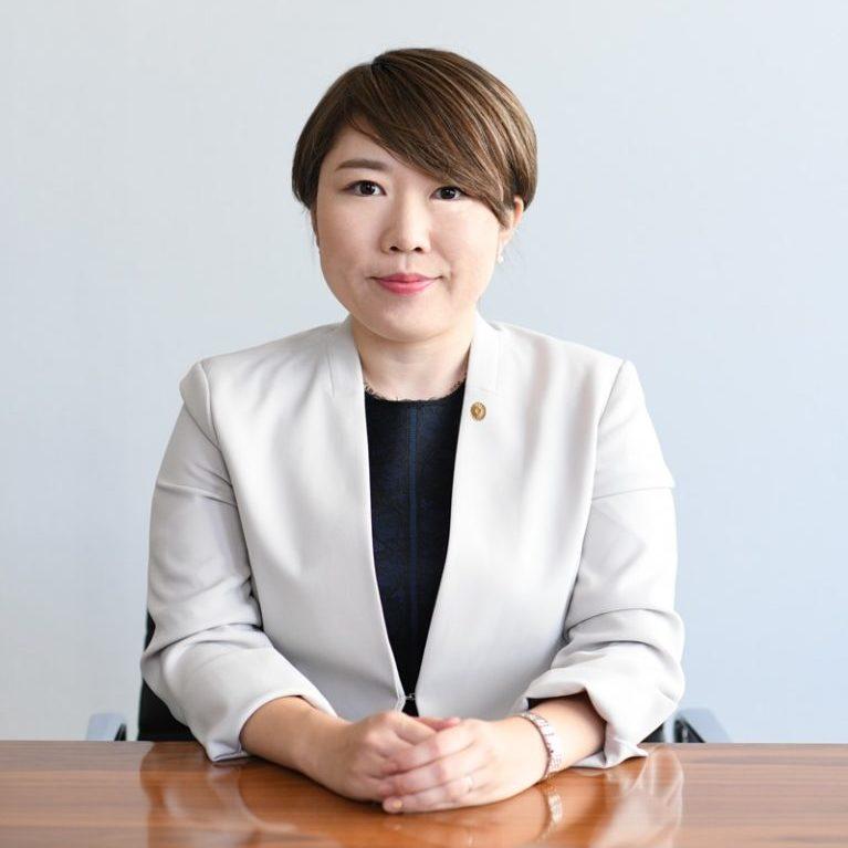 鳴海裕子 弁護士