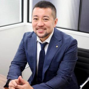 代表弁護士 若井 亮(わかい・りょう)