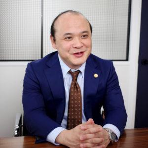 弁護士 澤田 剛司(さわだ・たけし)