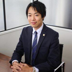 弁護士 小菅 哲宏(こすげ・あきひろ)