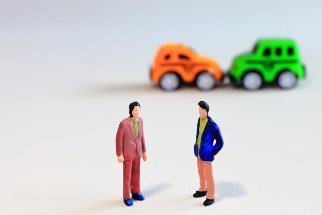 交通事故の示談交渉で脅迫、恐喝と言われやすいケースや対処法