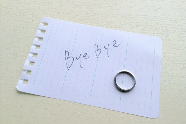 法定離婚事由とは|相手が離婚を拒否しても離婚できる5つの条件