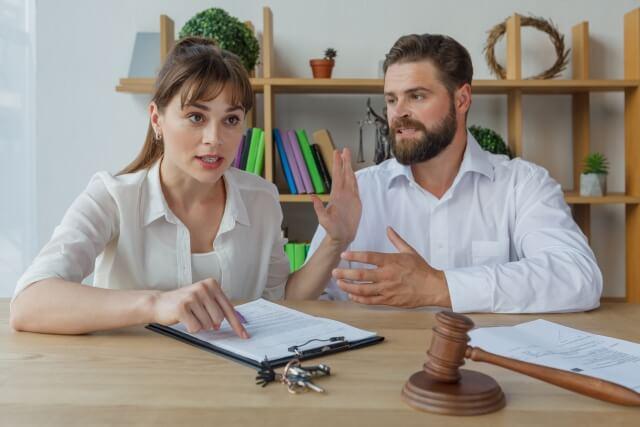面会交流調停の流れや面会交流を制限されるケースなどを詳しく解説