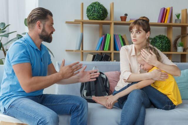 面会交流を拒否されたら慰謝料請求できる?条件、相場、裁判例など
