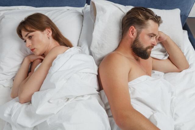 セックスレスを理由に離婚する場合に必要な証拠と慰謝料相場