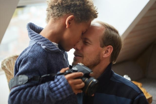 父親が離婚後の親権を勝ち取るためにやるべき4つのこととは?