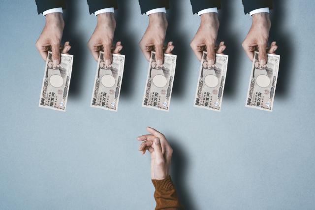 養育費の一括請求は可能!4つのメリットとデメリットを弁護士が解説