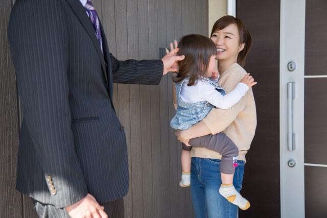 自己破産の家族への影響|父親が自己破産すると家族はどうなる?