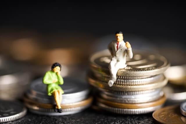自己破産と財産 破産で処分される財産と手元に残せる財産とは?