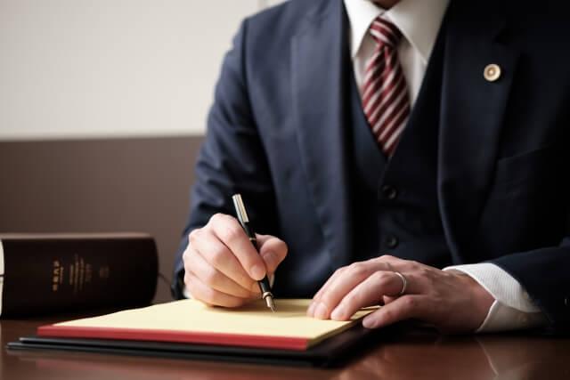 業者からの取り立てが止まる!債務整理における受任通知とは?