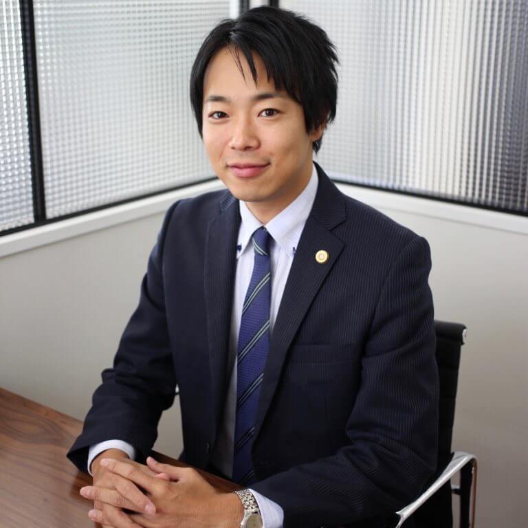 小菅哲宏 弁護士